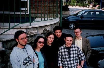 Saga 2001 - San Marino