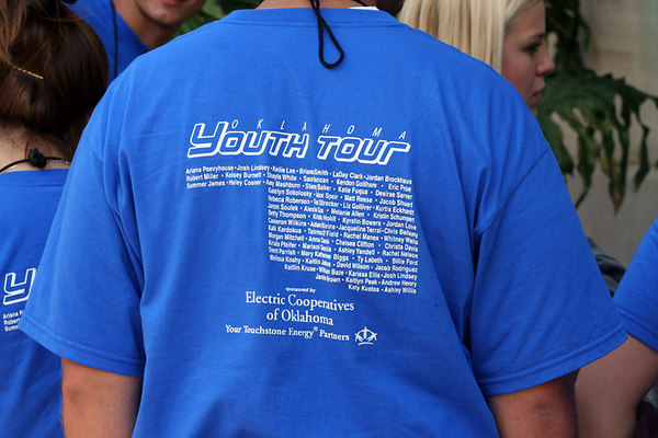 Youth Day T-Shirts