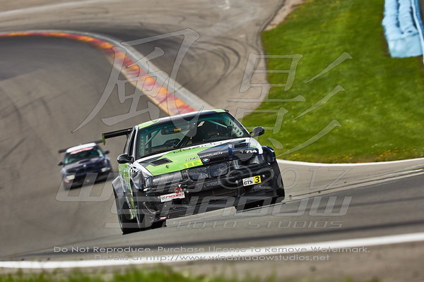 (09-29-2018) Thunder Race Group @ Watkins Glen International GP Circuit