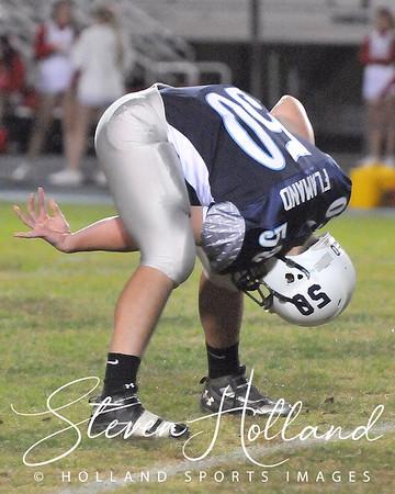 Football - Varsity: Stone Bridge vs McLean (Homecoming) 10.19.2012 (by Steven Holland)