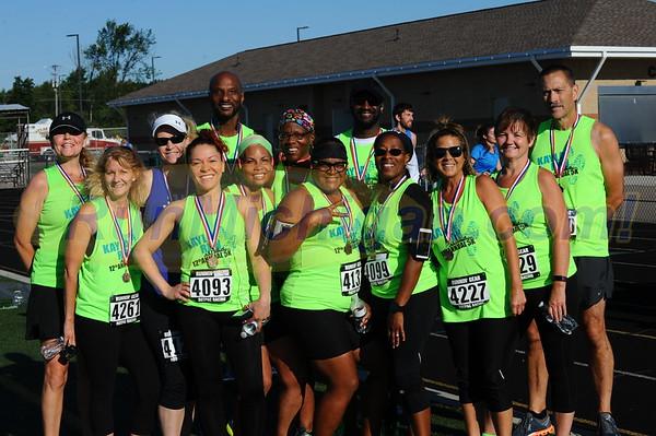 Post-Race/Miscellaneous Photos - 2017 Kayla O'Mara Memorial 5K