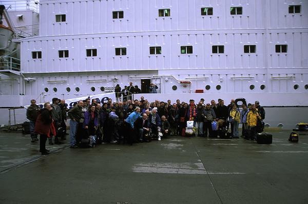 Antarctica 2002