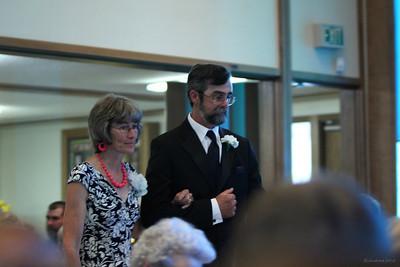 2010 - Joe and Amy