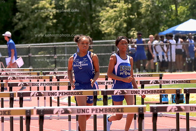 Three Rivers 2018 track meet conference