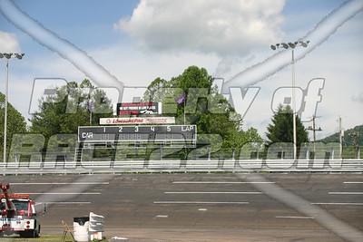 6-1-13 Lonesome Pine Raceway