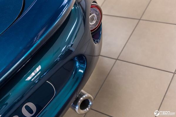 Jaguar XKE 180