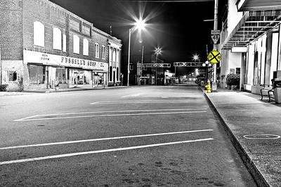 Street Scenes