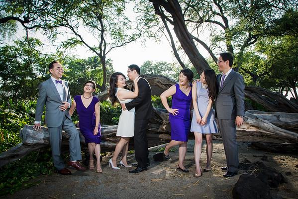 Hong Family