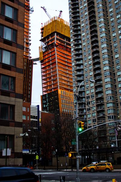 Manhattan Chapter 2 Gallery