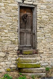 May Theme- Doors