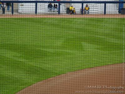 Softball Game: M v OSU - 5/6/2009