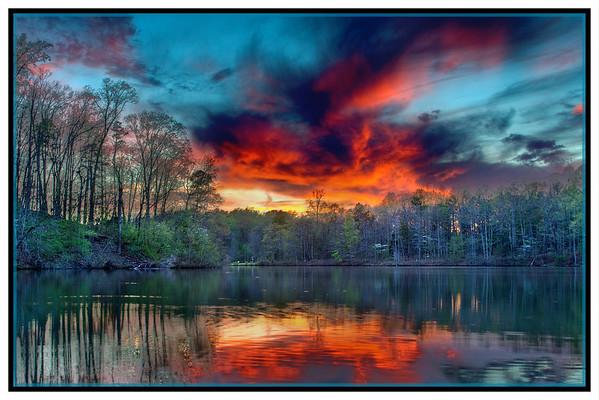 Sunrise, Sunset