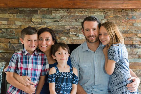 Flanagan Family