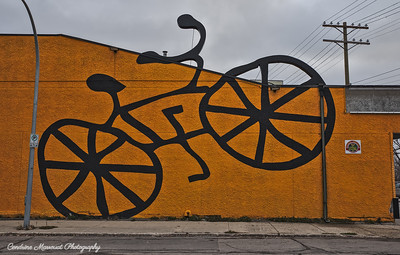 About the Murals of Winnipeg project