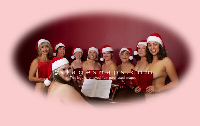 CALENDAR GIRLS  (1)