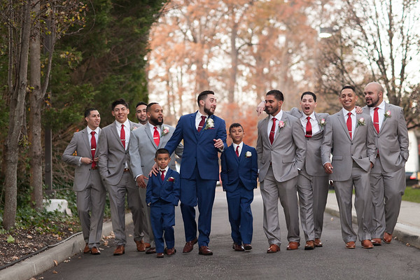 Older Wedding 2