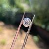 2.08ct Old European Cut Diamond GIA J VVS2 13