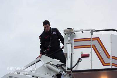 10-18-2012, Glassboro Fire Co. Fire Prevention Night