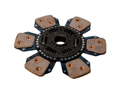 DEUTZ AGROSTAR DX BRONZE CLUTCH DISC 333005911