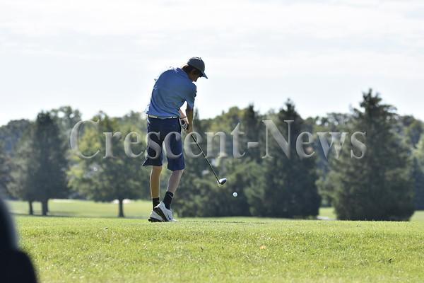09-20-16 Sports GMC Boys Golf @ Ironwood