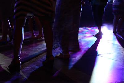 NC '13 Dance Party