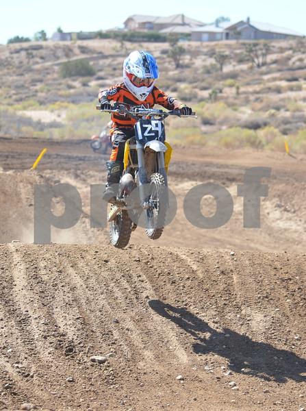 amatuer race 9