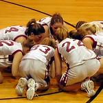SNHS Girls Basketball vs TC 2002