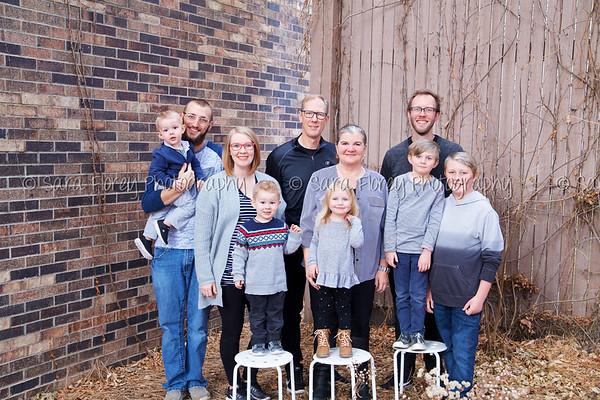 Fritz Family 2019