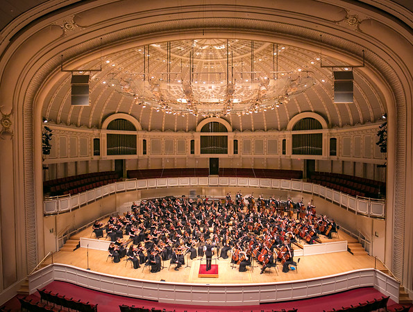 1. 1. Lee's Summit North and West Philharmonic/Concert Orchestra