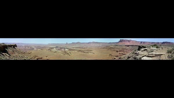 Moab Utah dirt bike trips