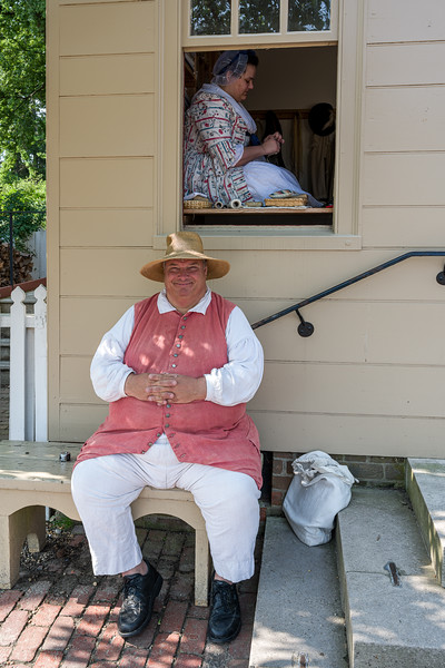 ©2011-2019 Dennis A. Mook; All Rights Reserved; Colonial Williamsburg-700547.jpg