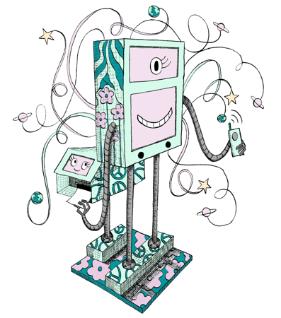 RobotBooth
