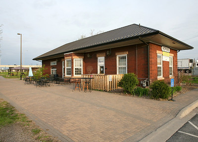 Depot Coffee House
