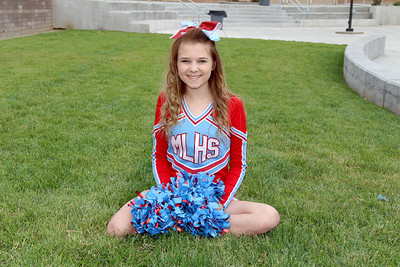 ML Cheer Hannah N