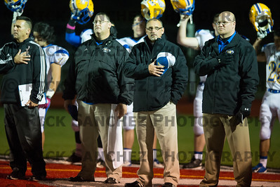 10-19-12 Sandburg vs HF Football