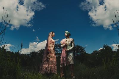 Navi & Sunny Wedding