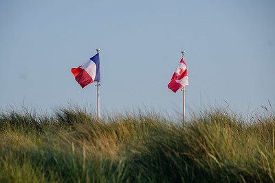 DDay 75 Day 4 - Welcome to France