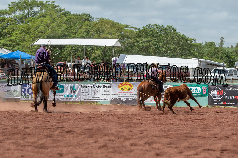 YOUTH ROPING