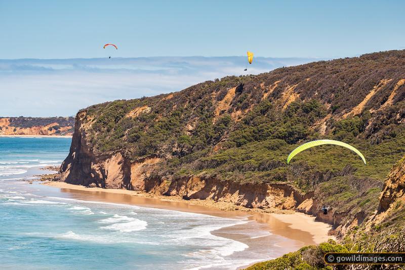 Southside Paragliding