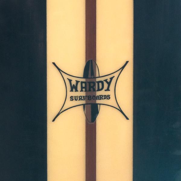 WARDY BOARD