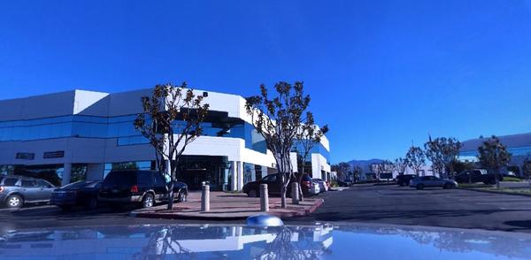TriQuest Business Park