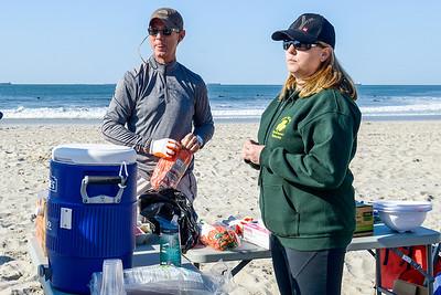 Surfrider Foundation-Skudin Surf Beach Cleanup 2014