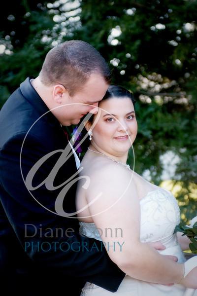 Helen & James Wedding