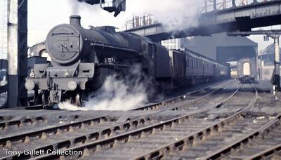 45665-45681 Crewe Built 1935