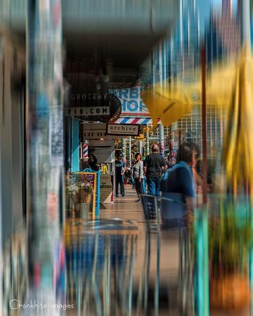 Austin - S. Congress Street
