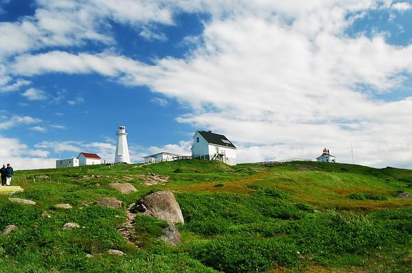 Newfoundland, Canada June 1999