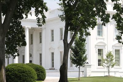 Clemson White House Visit Gallery
