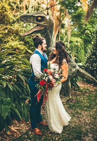 Marisol + Chris' Wedding