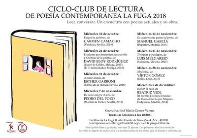 PROGRAMA Club de Lectura