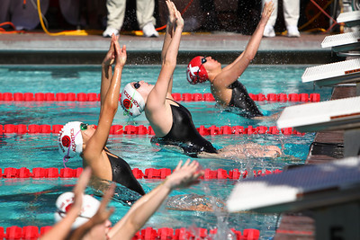 2013-02 Pacific Championships - Rosebowl